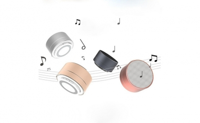 Mini Boxa Bluetooth