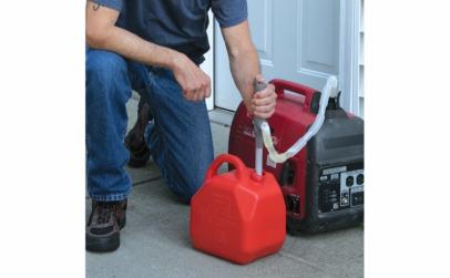 Pompa electrica pentru transfer lichide