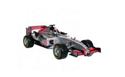 Masina de curse Formula 1  scara 1:10