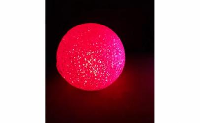 Set 2 x lampa LED decorativa - tip sfera