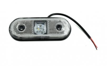 Lampa remorca laterala LED 24V Culoare