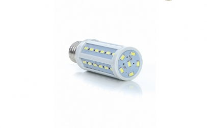 Bec LED 10W alb-rece