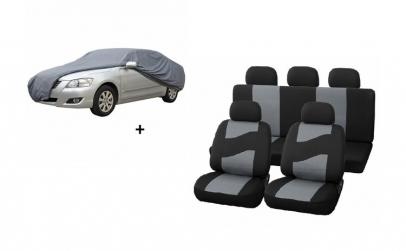 Pachet promotional Prelata auto XL +