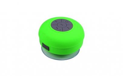 Boxa Waterproof Cu Bluetooth, Microfon