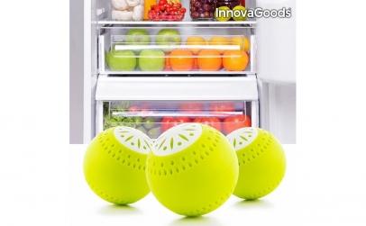 Ecobile pentru frigider InnovaGoods