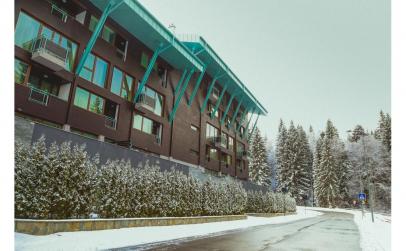 Hotel Silver Mountain 4*