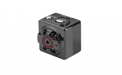 Mini camera de filmat, Full HD