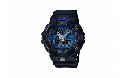 Ceas Casio G-shock Partial Blue