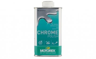 Motorex   Chrome Polish   200ml