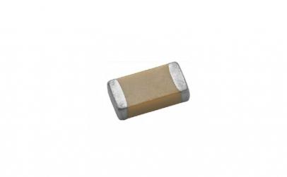 Condensator ceramic 100nF, 16V, X7R,