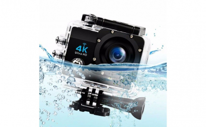 Camera Video Sport 4K ULTRA HD