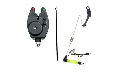 Senzor Rainbow pentru pescuit si swinger