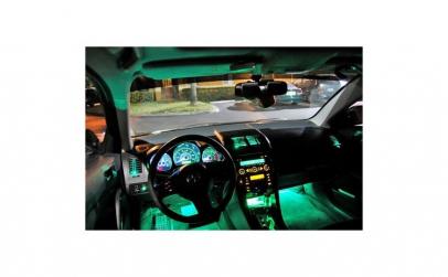 Lumini Ambientale Auto LED SMD
