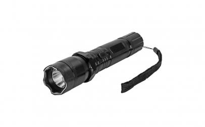 Lanterna electrosoc N-1101, LED,Aluminiu