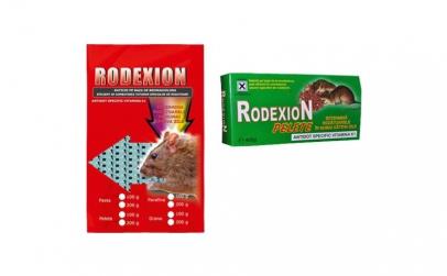 BIO Rodexion pasta 200gr