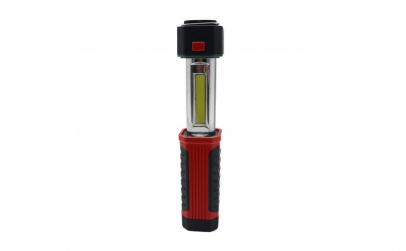 Lampa de lucru  cu magnet  3 W COB  1