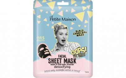 Mască de față Petite Maison
