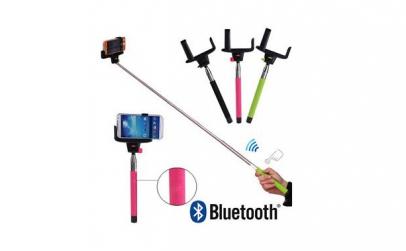 Selfie stick - monopod Wireless