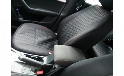 Husa auto dedicate Skoda Octavia 3 2017