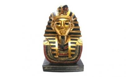 Tutankamon din rasina