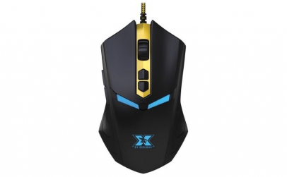 Mouse gaming Serioux Tormod