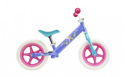 Bicicleta fara pedale, Seven- Frozen,