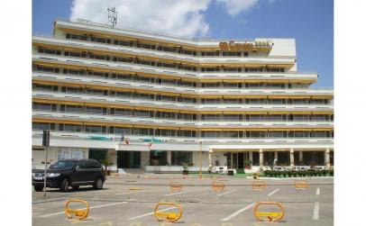 Hotel Condor 4* Mamaia