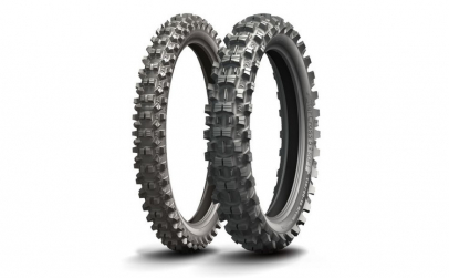 Anvelopa cross enduro MICHELIN 120 90