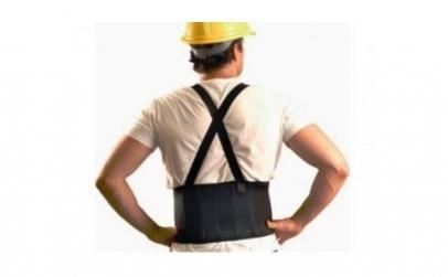 Centura tip corset pentru lucru