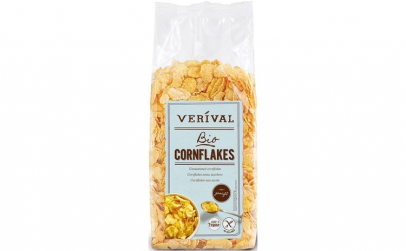 Cornflakes fara zahar 250g Verival Bio