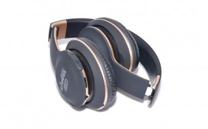 Casti Audio Sport Wireless St17 Cu Fm-mp