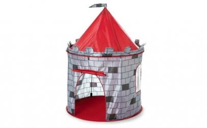 Cort de Joaca pentru Copii, Castelul