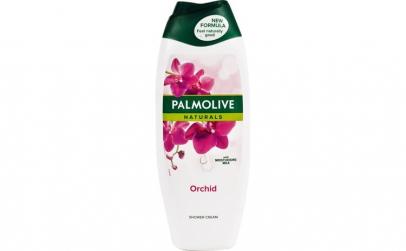 Gel de dus, Palmolive, Orchid, 500 ml