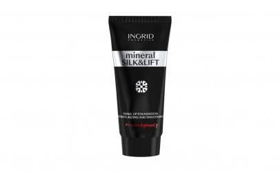 Fond de ten Ingrid Mineral Silk&Lift 29