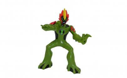 Jucarie robot extraterestru, swampfire