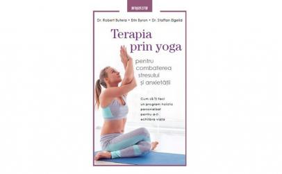 Terapia prin yoga pentru combaterea