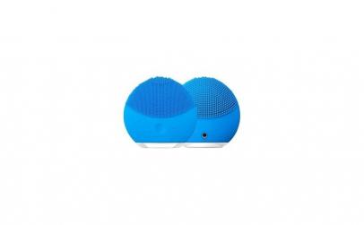 Dispozitiv albastru pentru curatarea