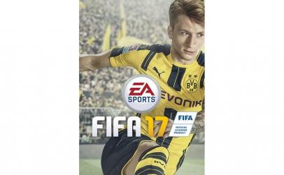 Joc FIFA 17 Origin Key pentru Calculator