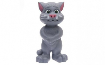 Jucaria Talking Tom