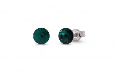 Cercei Rivoli X1 Emerald