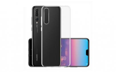 Husa protectie slim, Huawei P20,