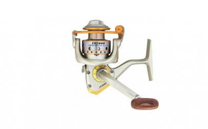 Mulineta Baracuda Darcy JX2000 pentru