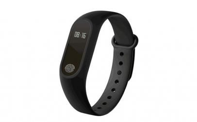 Casca Bluetooth + Bratara fitness
