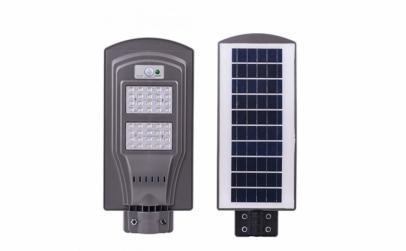 Lampa solara de exterior LED