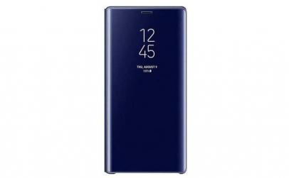 Husa Samsung Galaxy A5   A8 2018 Clear