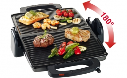 Grill electric Trisa Fitness 7359.43 ,