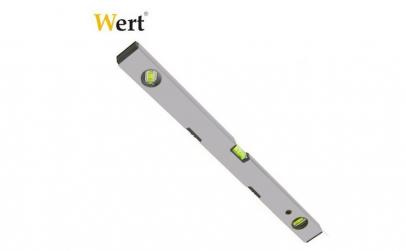 Nivela din metal usor cu magnet  (50cm)