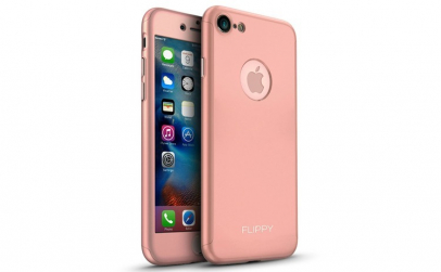 Husa Apple iPhone 7 Flippy Full Cover
