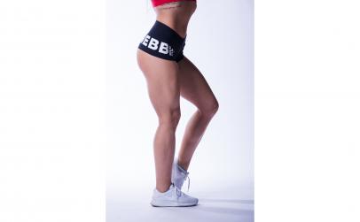 Pantaloni scurti mulati de fitness