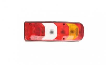 Lampa stop Mercedes Actros